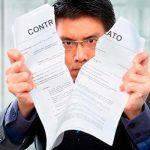 ¿Terminó tu contrato laboral? Deberías leer esto.